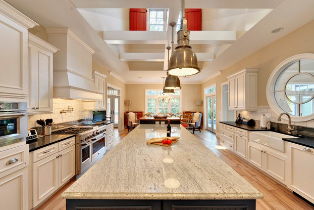 Choose the best Materials To create Your own Kitchen area Counter top