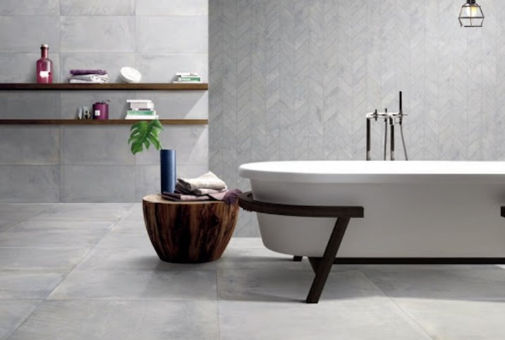 Produce A good Creative Design By utilizing Mosaic Tiles