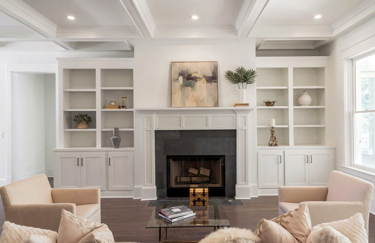 The actual Variations In between a conventional Open up Fireplace along with a Wooden Burning up Range