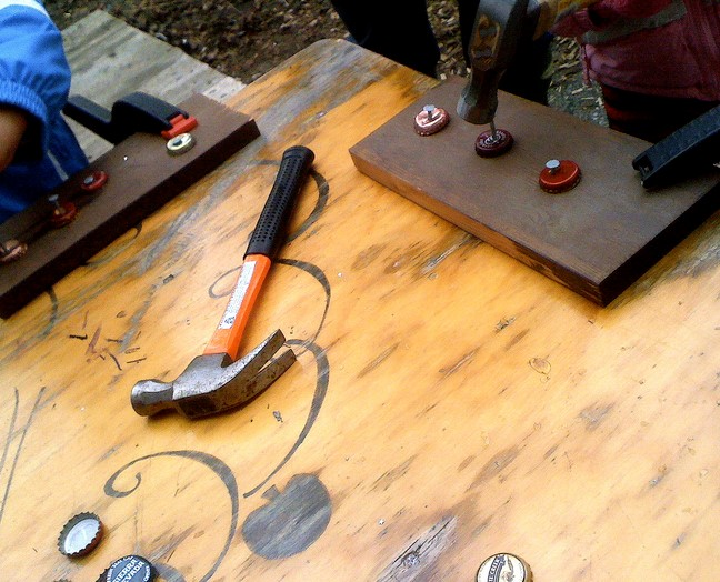 Woodworking Tasks You are able to Construct Together with your Children