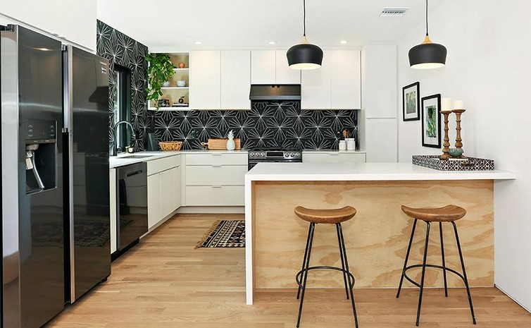 Contemporary Kitchen area Style — Exactly what Components To incorporate
