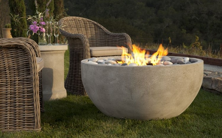 Helpful information Within Selecting Custom Fire bowl