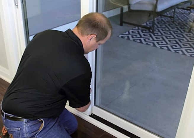 How you can Repair the Slipping Doorway That is Arrive Away Monitor