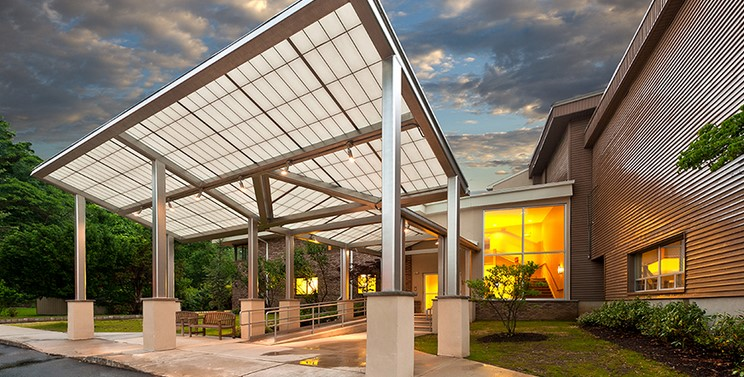 The benefits of Light weight aluminum Awnings