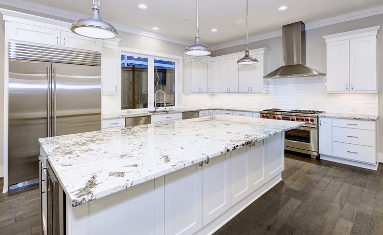 Thinking about Granitic Counter tops For the House? 3 Strategies for Selecting Your own Granitic