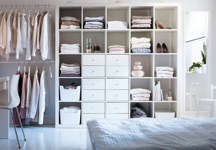 DO-IT-YOURSELF Wardrobe Tricks and tips
