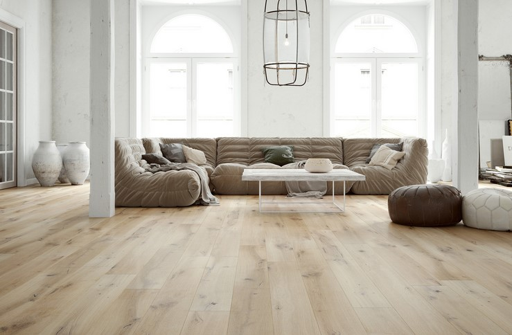 Tiles Which Seem like Wooden Without the Negatives Associated with Wood Floors