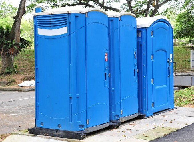 Benefits of Transportable Bathroom Employ within an Outside Occasion