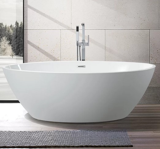 Polymer as well as Throw Metal Clawfoot Bathtubs — Discover Where one can Get them On the internet as well as in shops