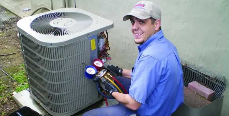 Knowing Your own AIR CONDITIONING Duct Program