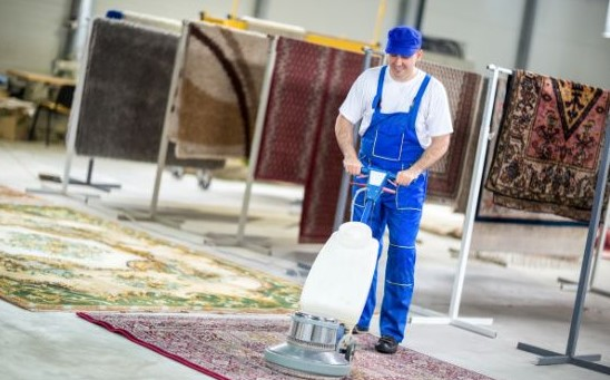 Choosing A trusted as well as Inexpensive Rug cleaning Support