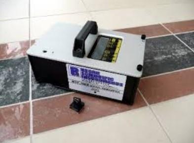 Slipping Monitor Equipment