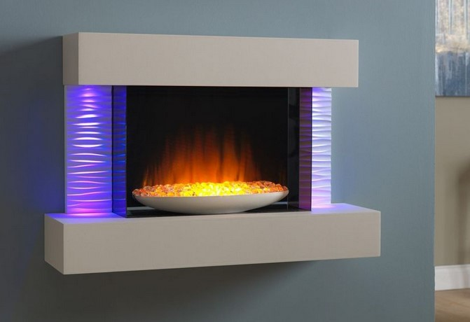 Flamerite That will fire Appreciate Just about all the advantages of the Fireplace in the Movie of the Change