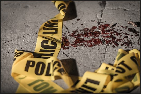 Hiring a Janitorial Service for Crime Scene Cleanup Could Be Dangerous
