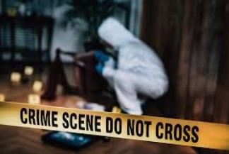 Dealing with the Byproducts of a Crime Scene