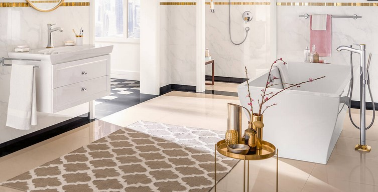 How you can Make use of Classic Shower Fittings