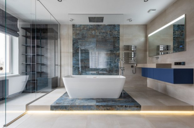 Luxury Bathroom Suggestions for Your Next Renovation