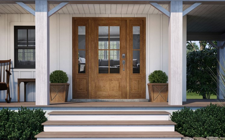 Exterior Doorways — What you ought to Understand