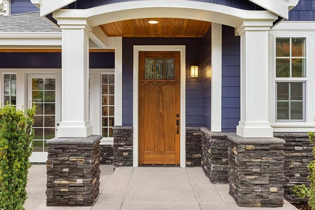 Just how can Vinyl fabric Home windows as well as Fiberglass Outside Doorways Help your house be Better?