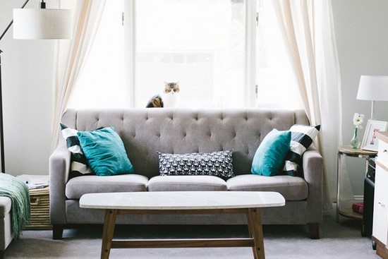 Upgrading Your Living Room – Tips for 2021