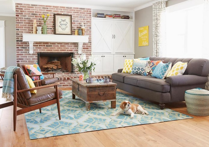 Ideas Within Turning Hand-Me-Down Houses