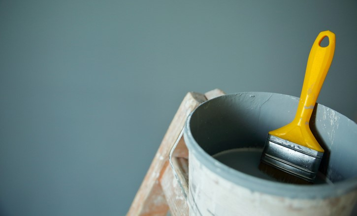 Normal Fresh paint Could be Bad for Your wellbeing