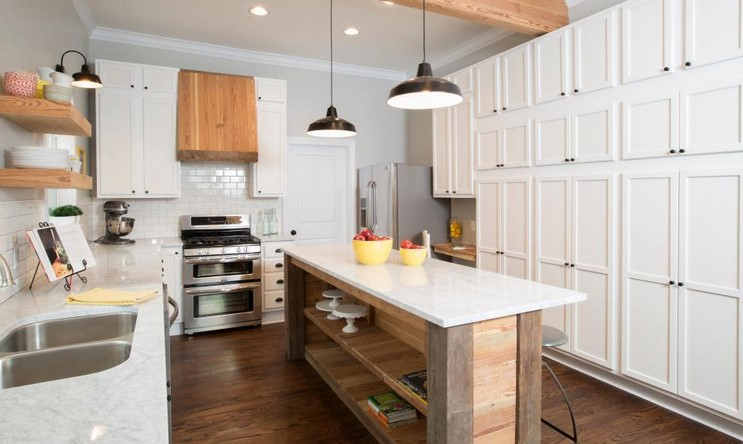 Excellent Suggestions upon House Makeovers as well as Modern Kitchen area Cupboards